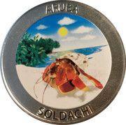 5 Florin (Soldachi) – avers