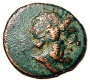 Arykanda Bronze AE 19 – avers