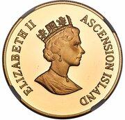 50 Pence – avers
