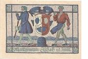20 Heller (Aschach a. d. Donau) -  avers