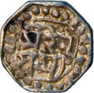 ⅛ Rupee - Rajesvara Simha (Suprempha) – revers