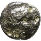 Bronze Æ9 (Assos) – avers
