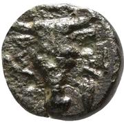 Bronze Æ9 (Assos) – revers
