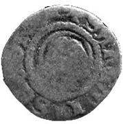 1 Bianchetto - Giovanni I Paleologo – avers