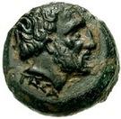 Bronze Æ13 (Astyra) – avers