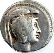 Tetradrachm - Athens (New style) – avers