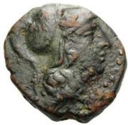 Bronze Æ18 -  avers