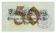 50 Pfennig (Aue) – revers