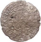 24 Kreuzer - Heinrich V. von Knörringen (Kipper) – avers