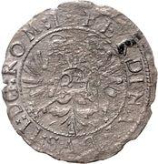 24 Kreuzer - Heinrich V. von Knörringen (Kipper) – revers