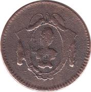 1 Pfennig -  avers