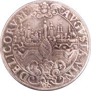 Replica - 1645 Ferdinand III Thaler – avers