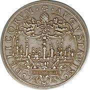 1 Taler - Ferdinand II – avers