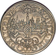 1 Taler - Ferdinand III – avers