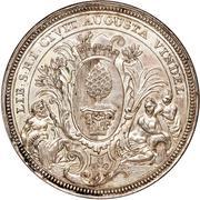 2 Taler - Karl VI – avers