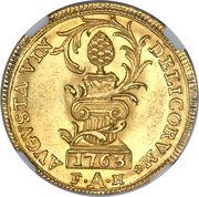 1 Ducat - Franz I – avers