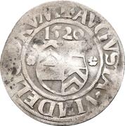 ½ Batzen - Eberhard IV. von Eppstein-Königstein – avers