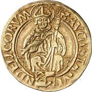 1 Goldgulden - Eberhard IV. von Eppstein-Königstein-Rochefort – revers