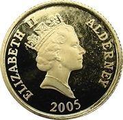 1 Pound - Elizabeth II (4ème portrait ; Horatio Nelson) – avers