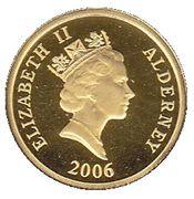 1 Pound - Elizabeth II (4ème portrait ; William Shakespeare) – avers
