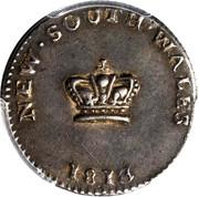 15 Pence - George III