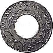 5 Shillings - George III