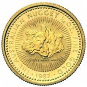 15 Dollars - Elizabeth II (