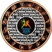50 Dollars - Elizabeth II (4th portrait; Commonwealth Games 2006) -  revers