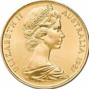 200 Dollars - Elizabeth II (Charles and Diana Royal Wedding) -  avers