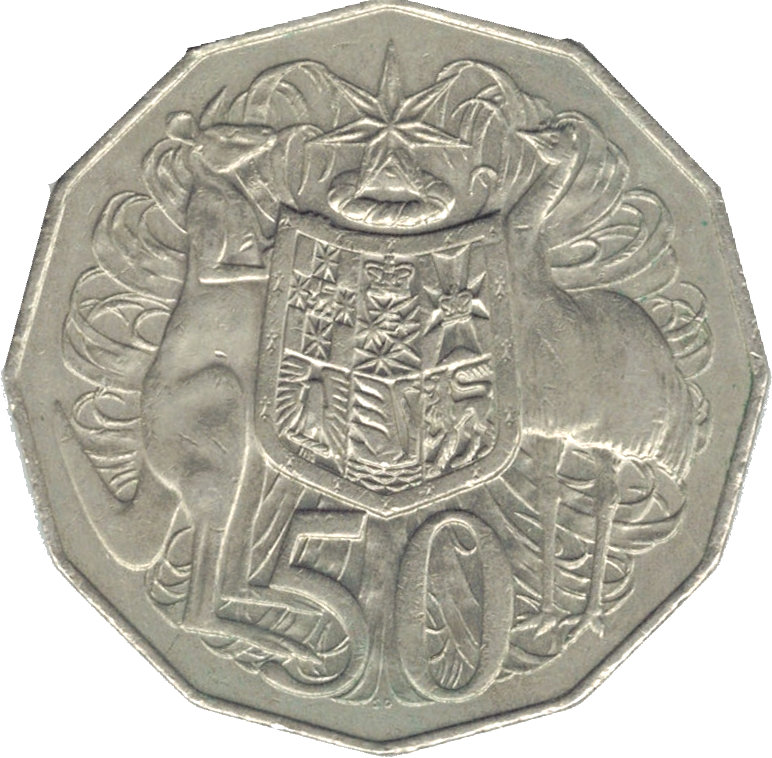 1974 10 pence coin value