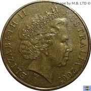 1 dollar L'armée -  avers