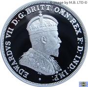 20 Cents - Elizabeth II (Masterpieces in Silver) -  revers