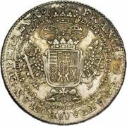 1 couronne Francois I – avers