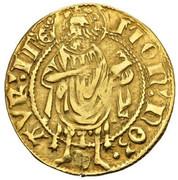 Florin Or Frédéric III (Graz) – revers