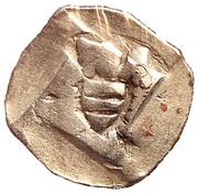 pfennig Albrecht II d'Autriche (Vienne) – avers