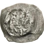 1 pfennig Albrecht I – revers