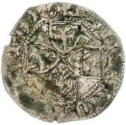 1 kreuzer Frederic III - V (Wiener Neustadt) – avers