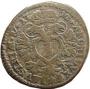 1 kreuzer Charles VI (Munich) -  revers