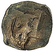1 pfennig Albrecht III – avers