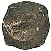 1 pfennig Albrecht III – revers