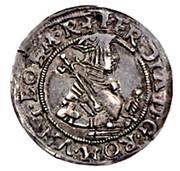 6 kreuzer Ferdinand I (Graz) -  avers