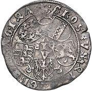 groschen Frédéric III-V (Graz) – revers