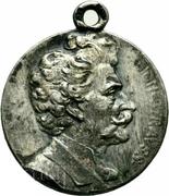 Medal -  Johann Strauss – avers