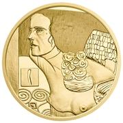 50 Euro (Judith II) -  avers