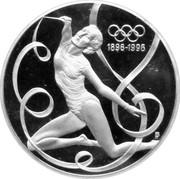 200 Schilling (Summer Olympics) -  revers