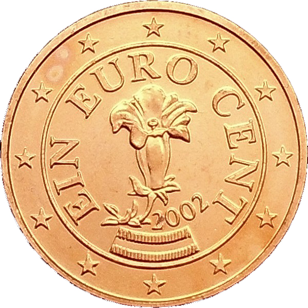 euro and pennies 3¢ us fwiw, the coin is just a 2-cent piece a penny is worth 1¢ so a 2-cent 1-cent coin would be pretty odd.