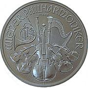1,50 euros Orchestre philharmonique -  avers