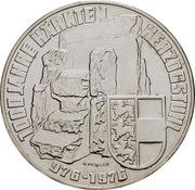 100 schilling Kärnten -  avers