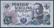 50 Schilling -  avers