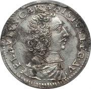 1 luigino - Alexander VII – avers
